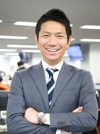弊社代表 川合大無が千葉テレビ「ビジネス隠し玉企業2017」に出演しました