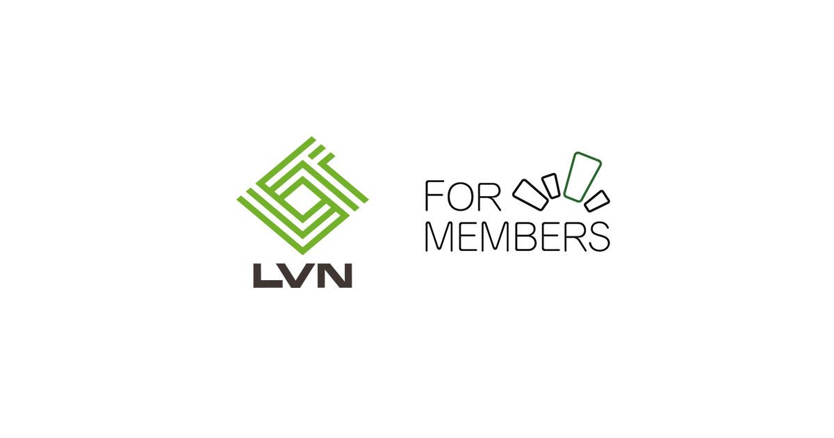 『イオンハウジング』ネットワーク本部のフォーメンバーズとリビン・テクノロジーズが提携